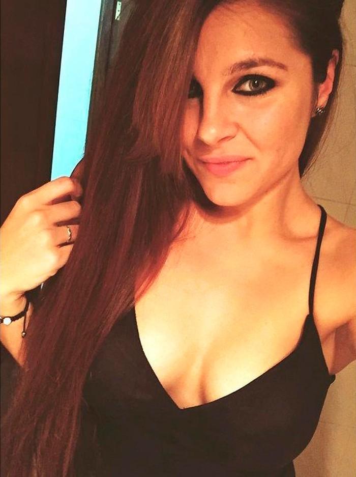 Ivana Icardi concursante Reality GH VIP Italia