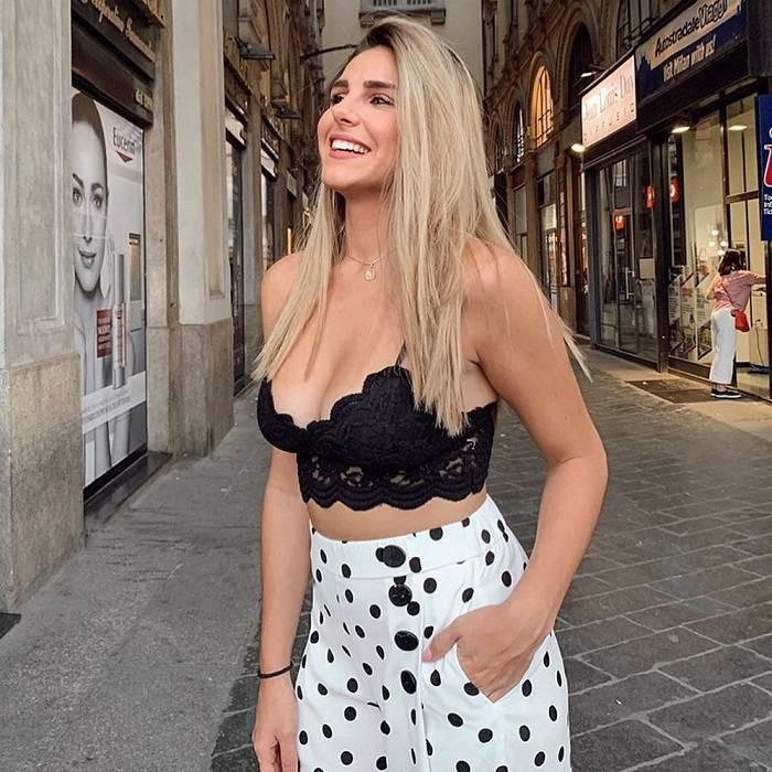 Ivana Icardi gordibuena rolliza Supervivientes 2020