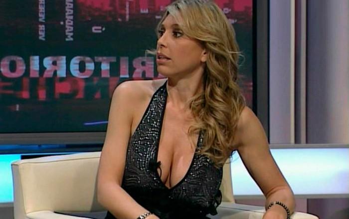 Sonia Arenas entrevistada Territorio Comanche