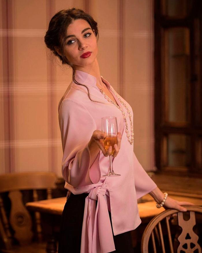 Carmen Climent actriz series cine teatro