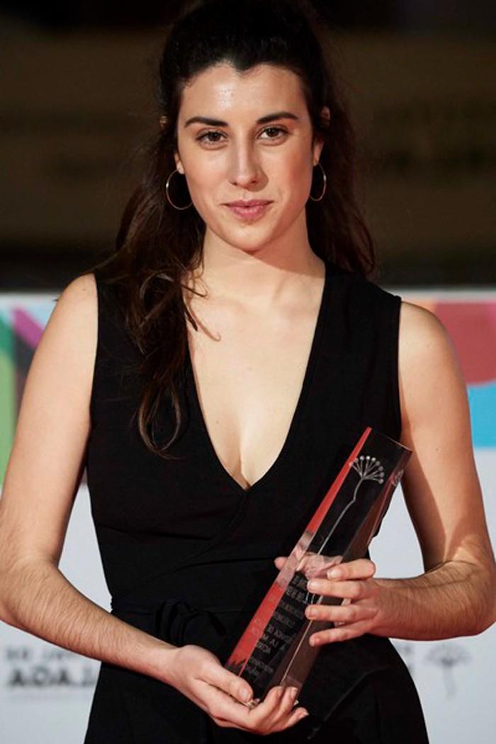 Elena Martín premios cine Suc de Sindra