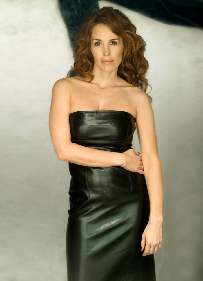 Isabel Pintor actriz española