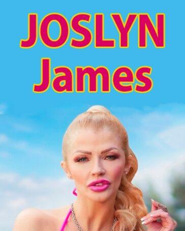 Joslyn James Mylf belleza cambiante