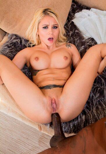 Marsha May vuelta porno profesional
