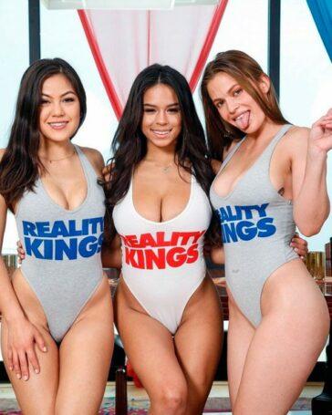 We Live Together reality porno Reality King