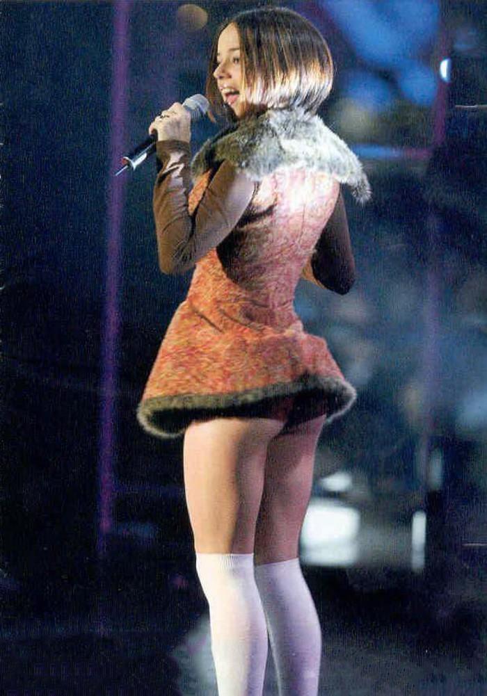 Alizée fotos sexys cantante francesa 2