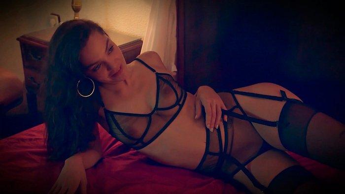 Ana Rujas escenas sexuales película Diana 3