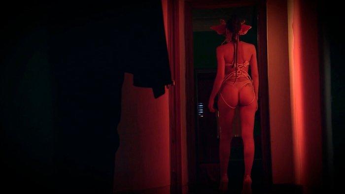 Ana Rujas escenas sexuales película Diana 5