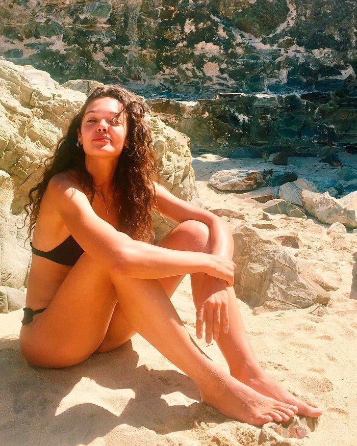 Ana Rujas fotos Instagram bikini 5