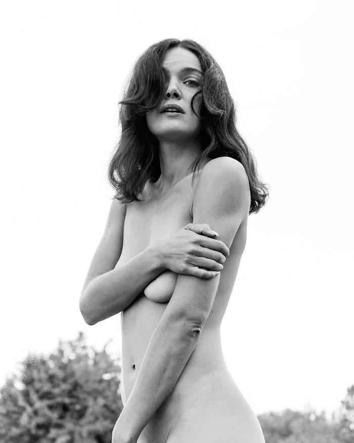Ana Rujas fotos desnudas subidas redes sociales