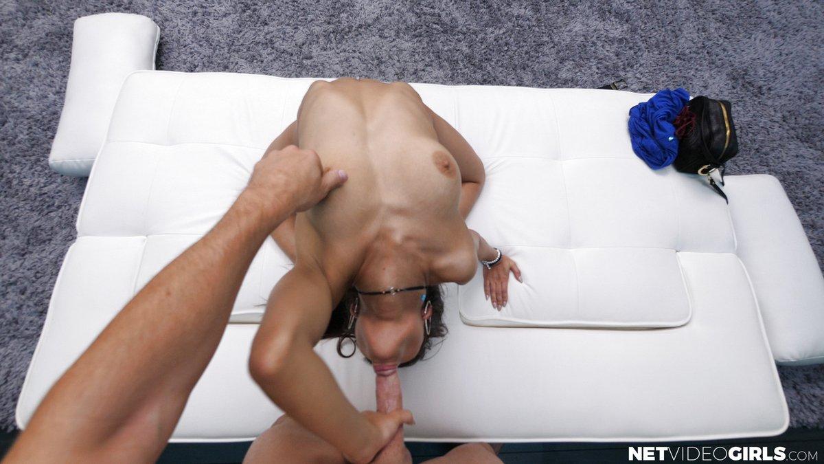 Daniella Vioti casting porno Net Video Girls 11