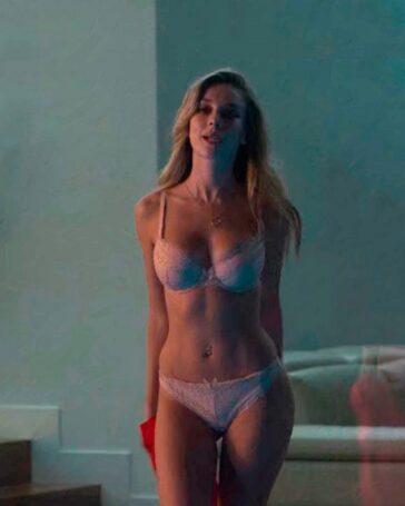 Ester Expósito sexo serie Élite Netflix