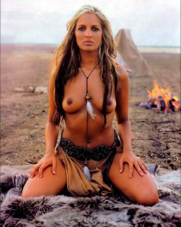 Ex Gran Hermana Marta López desnuda