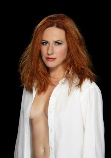 Lucía Quintana desnuda topless
