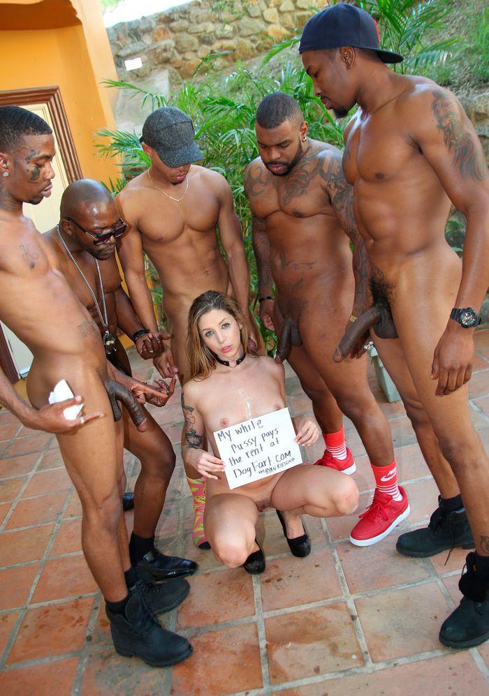 Mandingos negrazos porno