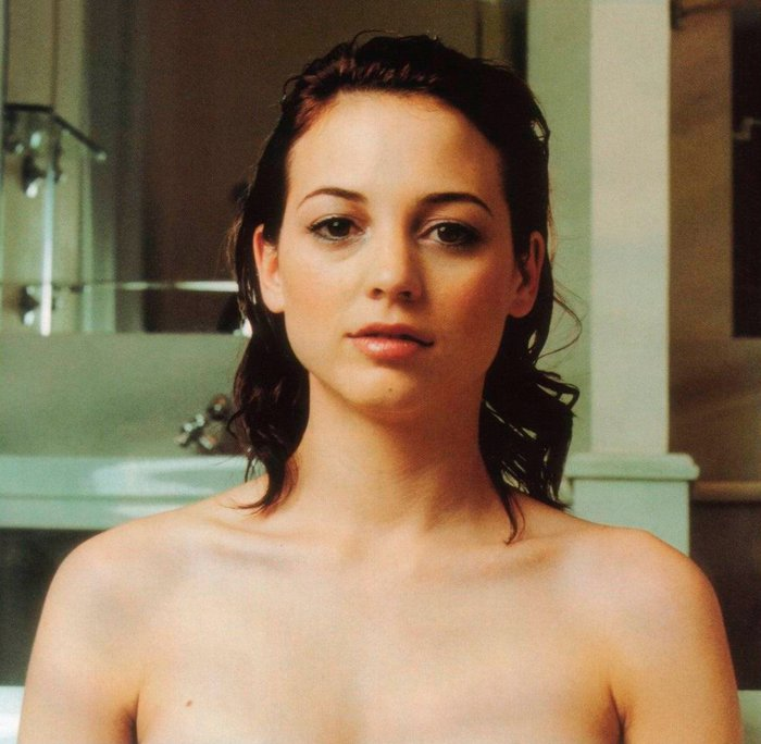 Leonor Watling sesión fotos sexys 2
