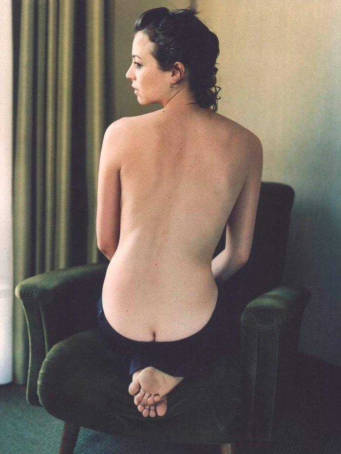 Leonor Watling sesión fotos sexys 3