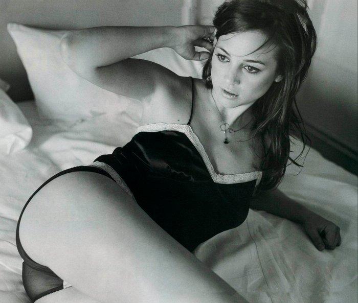 Leonor Watling sesión fotos sexys 5