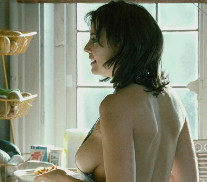 Leonor Watling sidebob cine español