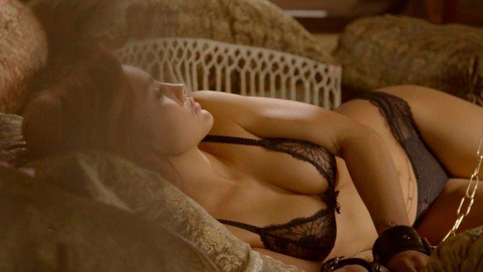 Megan Montaner capturas sexys