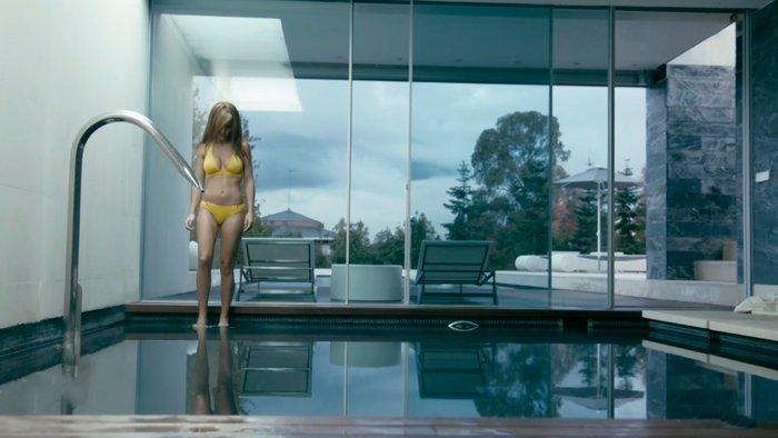 Megan Montaner cuerpazo sex-symbol España