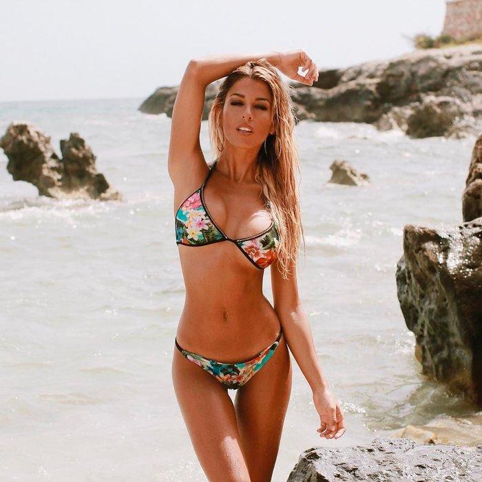 Oriana Marzoli venezolana famosa televisión reality Telecinco 4