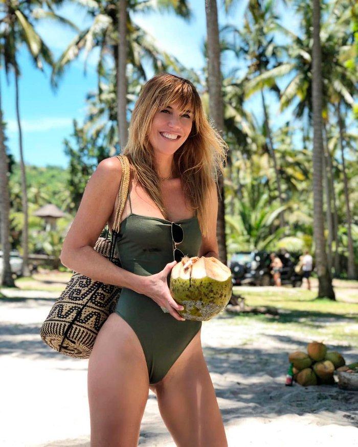 Raquel Meroño fotos Instagram bikini