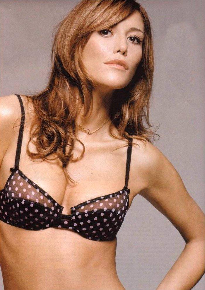Raquel Meroño modelo TV cuerpo espectacular