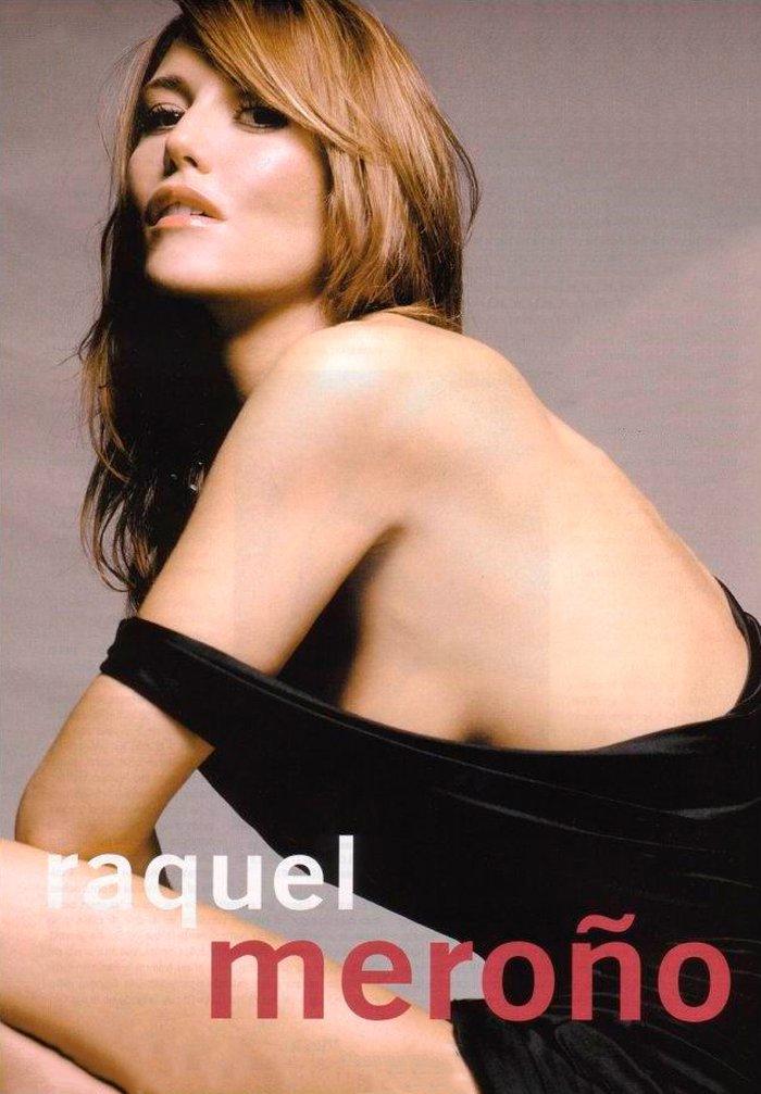 Raquel Meroño portada revista moda