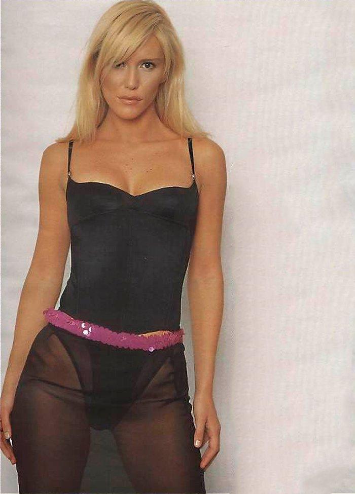 Raquel Meroño vestido provocativo sexy