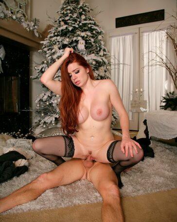 Veronica Vain estrella porno Wall Street