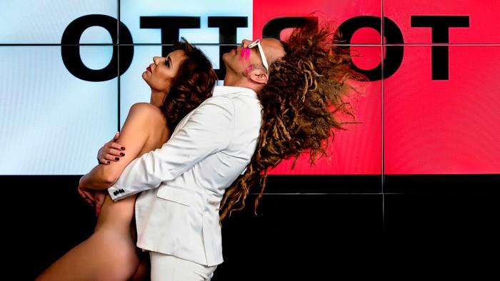 Vicky Larraz desnuda 57 años Torito