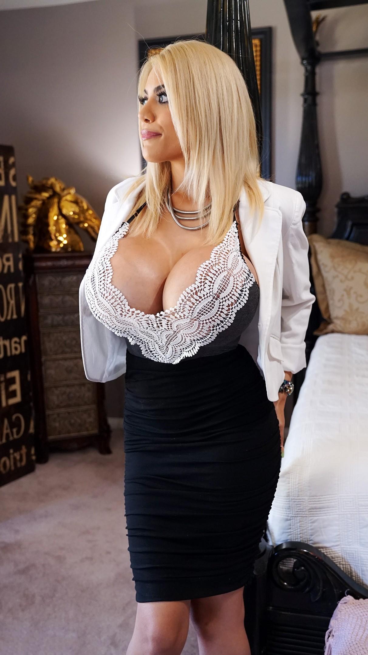 Amber Alena Ryan Madison Pornfidelity 3