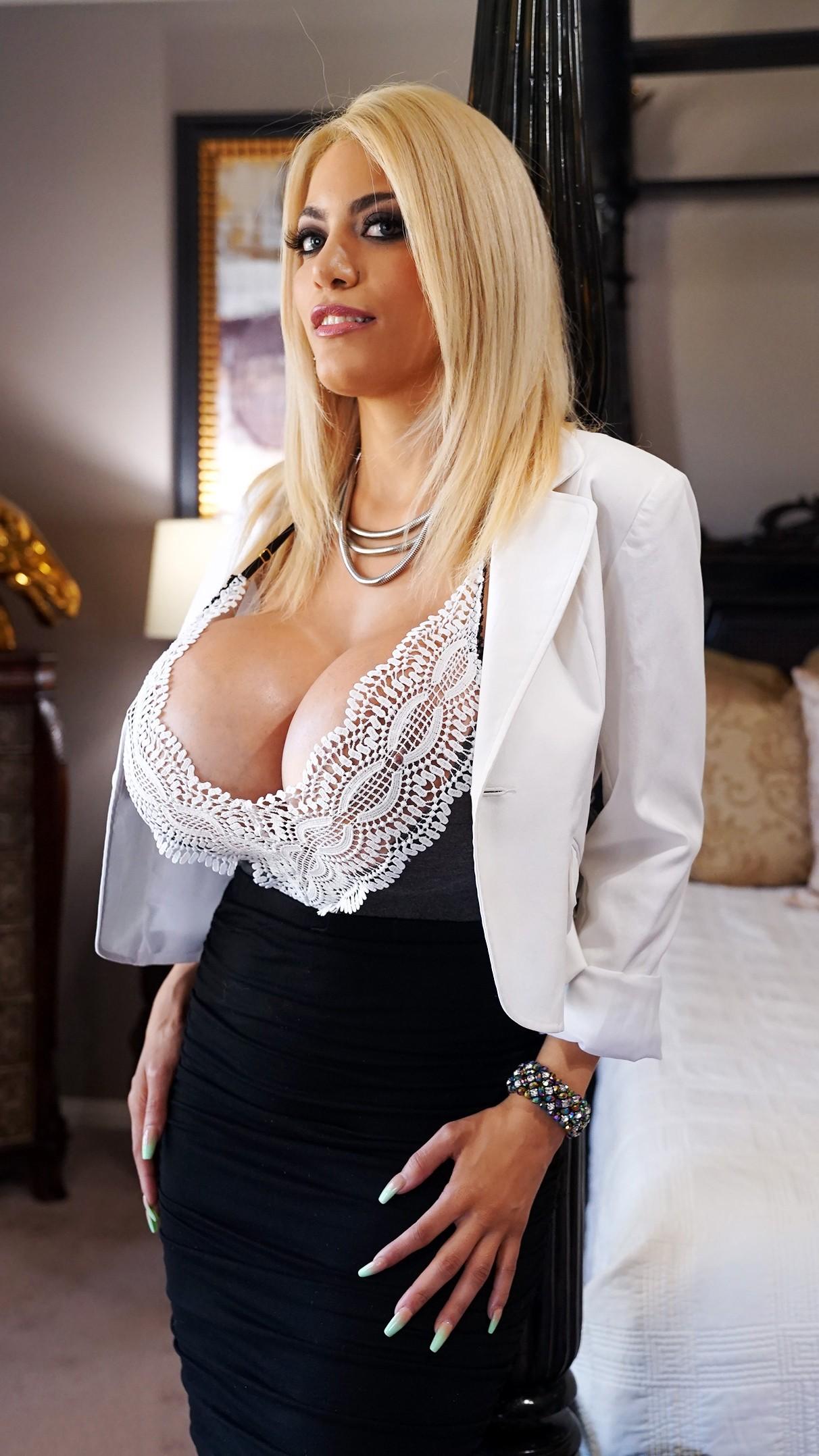 Amber Alena Ryan Madison Pornfidelity