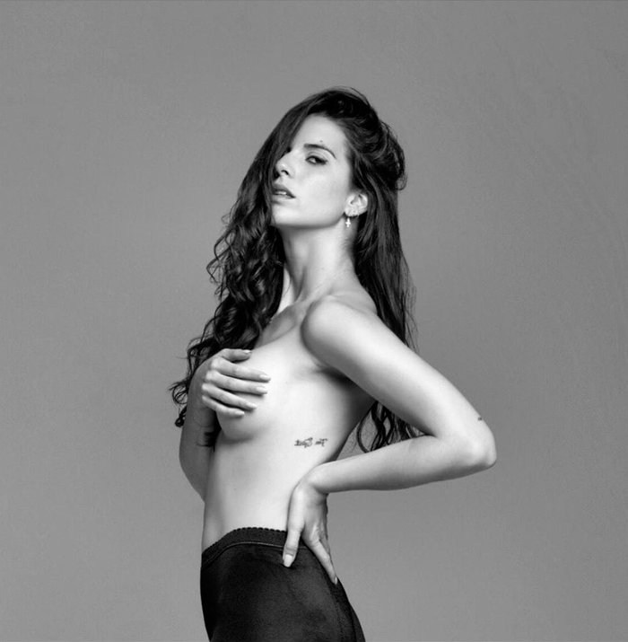 Ana Caldas Fotos Eróticas Instagram