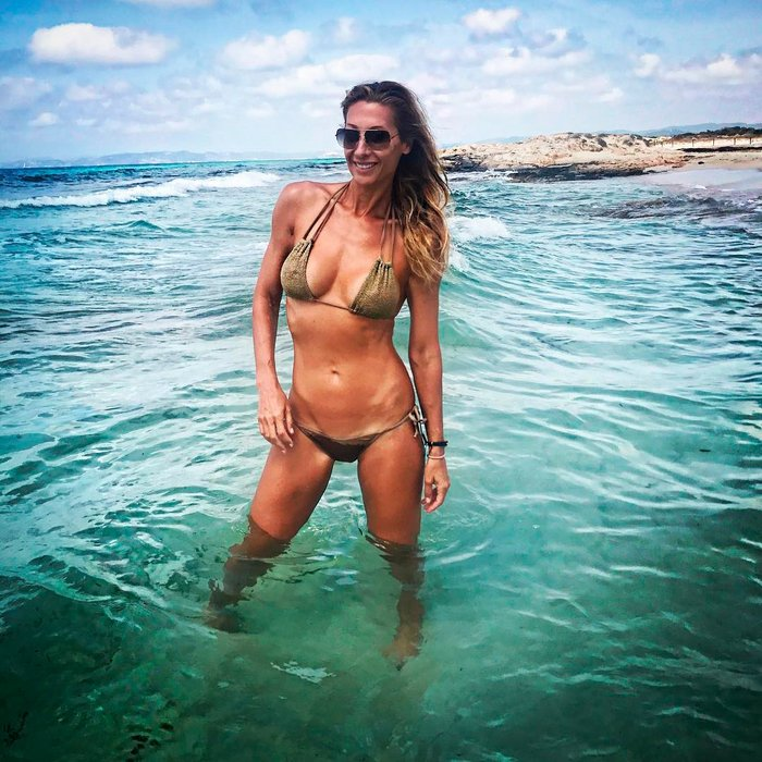 Mónica Pont Fotos Bikini Instagram 2