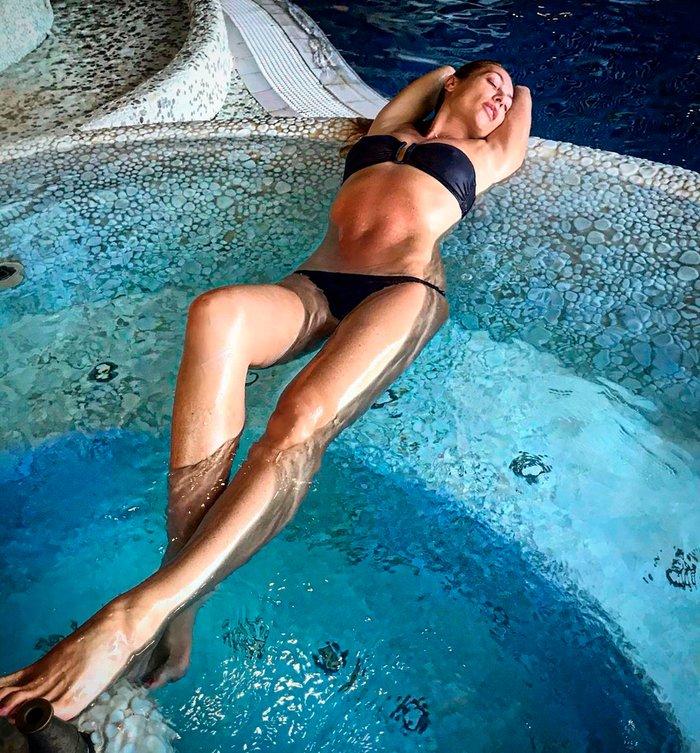 Mónica Pont Fotos Bikini Instagram 4