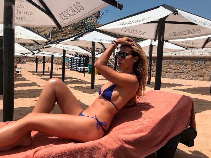 Mónica Pont Fotos Bikini Instagram 6