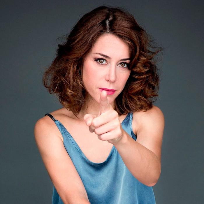 Ruth Díaz Actriz Cine Española