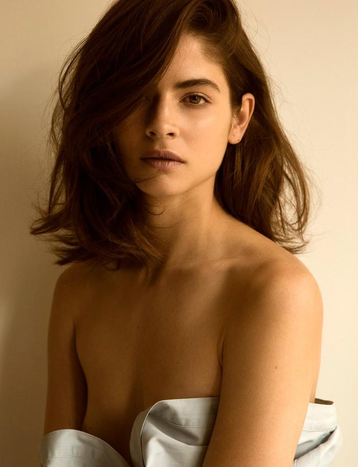Alba Galocha Modelo Pasarela Fotos Sexys 9