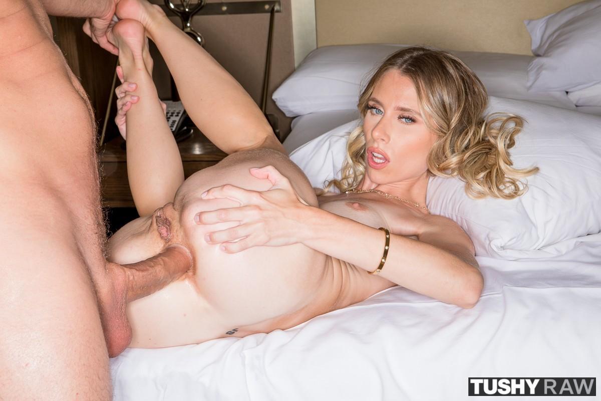 Anya Olsen Anal Tushy Raw 7