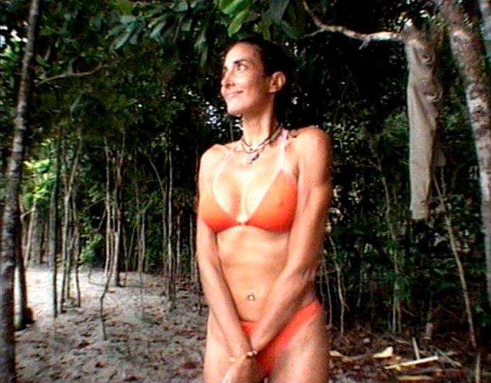 Elsa Anka Concursante Reality Isla Famosos
