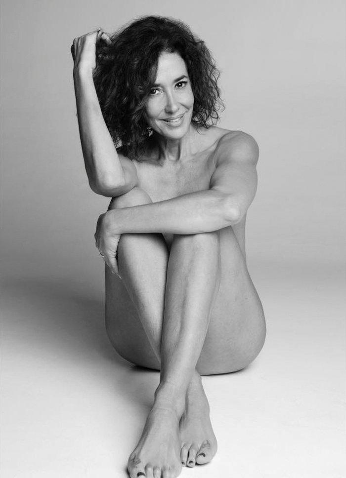 Elsa Anka Desnudo Explícito Instagram 54 Cumpleaños