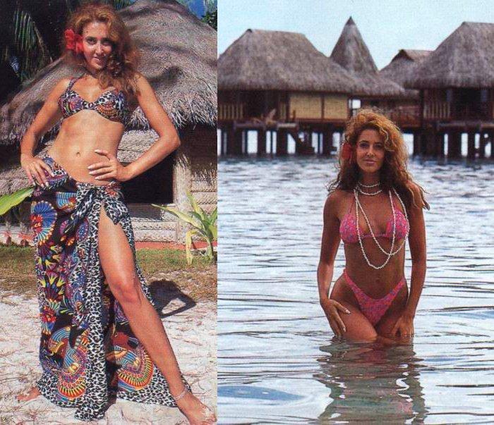 Elsa Anka Fotos Bikini Espectacular Cuerpo 10