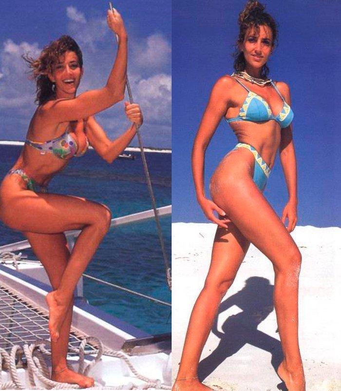 Elsa Anka Fotos Bikini Espectacular Cuerpo 2