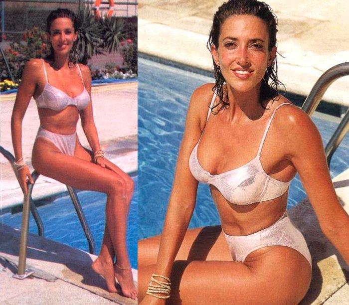 Elsa Anka Fotos Bikini Espectacular Cuerpo 3