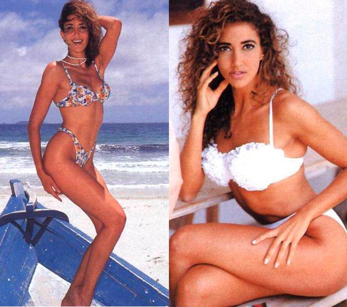 Elsa Anka Fotos Bikini Espectacular Cuerpo 4