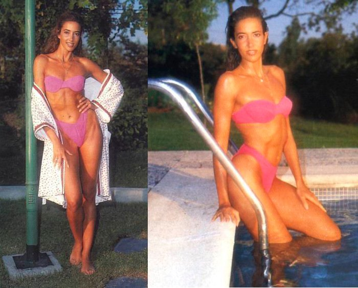 Elsa Anka Fotos Bikini Espectacular Cuerpo 5