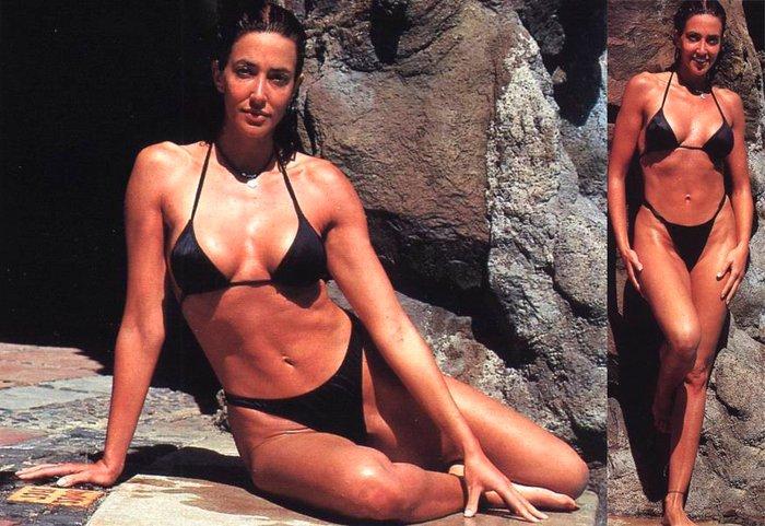 Elsa Anka Fotos Bikini Espectacular Cuerpo 7