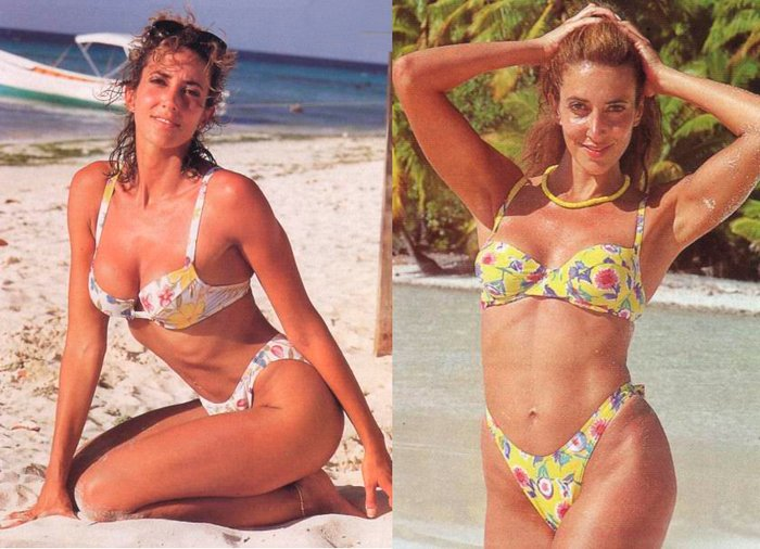 Elsa Anka Fotos Bikini Espectacular Cuerpo 8